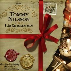 I År Är Julen Min - Tommy Nilsson