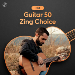 Guitar 50: Zing Choice