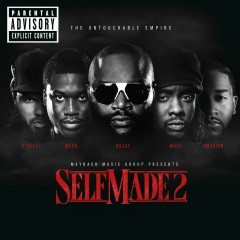 MMG Presents: Self Made, Vol. 2 - Various Artists