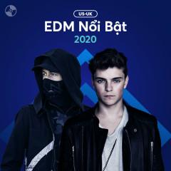 USUK Nhạc EDM Nổi Bật 2020