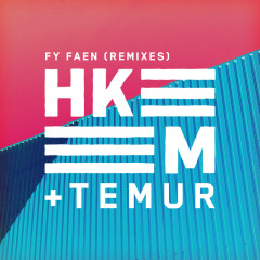 Fy faen (Remixes) - Hkeem, Temur