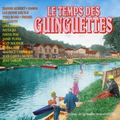 Le Temps Des Guinguettes - Various Artists
