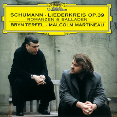 Schumann: Liederkreis; Romances and Ballades - Bryn Terfel, Malcolm Martineau
