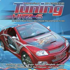Tuning Hitz 6 - Various Artists