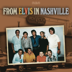 From Elvis In Nashville - Elvis Presley
