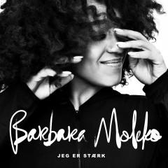Jeg Er Stærk - Barbara Moleko