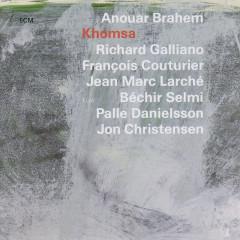 Khomsa - Anouar Brahem