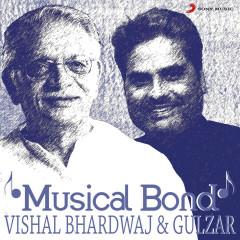 Musical Bond: Vishal Bhardwaj & Gulzar - Vishal Bhardwaj