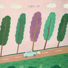 Tree of May (Single) - Lucite Tokki