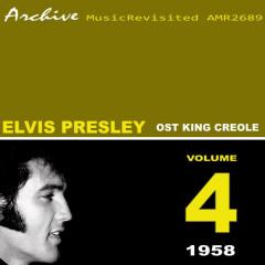 King Creole (Original Motion Picture Soundtrack) - Elvis Presley