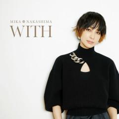 WITH - Mika Nakashima