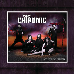 Forty-Nine Theurgy Chains - ChthoniC