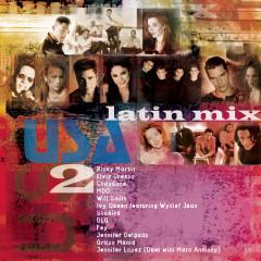Latin Mix USA 2 - Various Artists