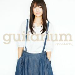 Guitarium - miwa