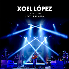 Xoel López en Directo en Joy Eslava - Xoel López