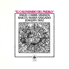 El calendario del pueblo - Various Artists
