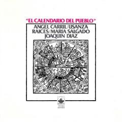 El calendario del pueblo - Various Artists