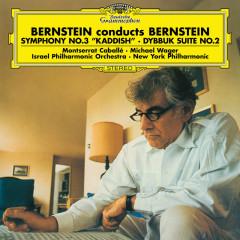 Bernstein: Symphony No.3