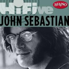 Rhino Hi-Five: John Sebastian - John Sebastian