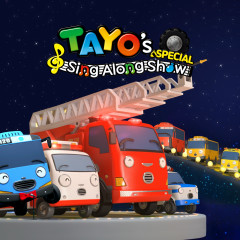 Tayo's Sing Along Show Special - Tayo the Little Bus