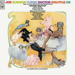 Joe Bushkin Turns Doctor Dolittle On
