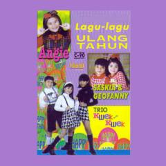 Seleksi Lagu-Lagu Ulang Tahun - Various Artists