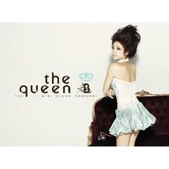 the queen - Son Dam Bi