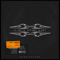 Lift Me Up (Single)