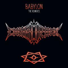 Babylon Remixes - Congorock, Lexxus