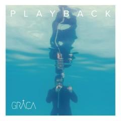 Graça (Playback) - Paulo César Baruk