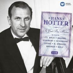 Icon: Hans Hotter - Hans Hotter
