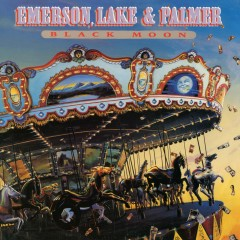Black Moon (2017 - Remaster) - Emerson, Lake & Palmer