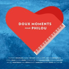 Doux Moments Pour Philou - Various Artists