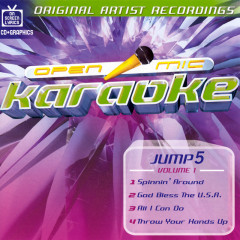 Karaoke Jump5 - Jump5