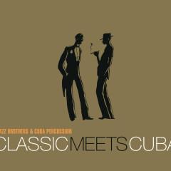 Classic Meets Cuba - Klazz Brothers, Cuba Percussion