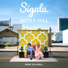 Wish You Well - Sigala, Becky Hill