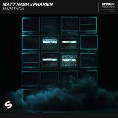 Marathon - Matt Nash, Pharien