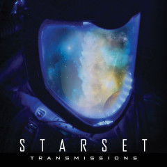 Transmissions (Deluxe Version) - Starset