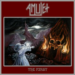 The First - Amulet