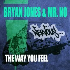 The Way You Feel - Bryan Jones, Mr. No