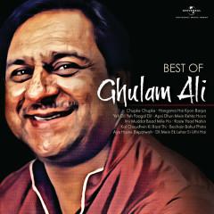 Best Of Ghulam Ali - Ghulam Ali