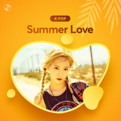 Summer Love - Various Artists