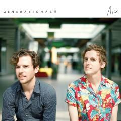 Alix - Generationals