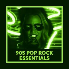 90s Pop Rock Essentials