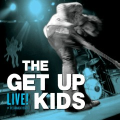Live @ The Granada Theater - The Get Up Kids