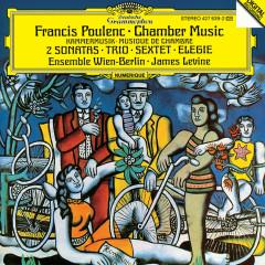 Poulenc: Chamber Music - Ensemble Wien-Berlin, James Levine