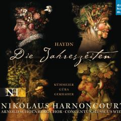 Haydn: Die Jahreszeiten (The Seasons) - Nikolaus Harnoncourt