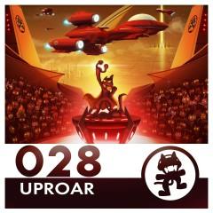 Monstercat 028 - Uproar - Snails, Pegboard Nerds, Vicetone, Cozi Zuehlsdorff, Unlike Pluto