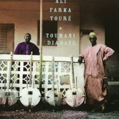 Ali & Toumani - Ali Farka Touré, Toumani Diabate