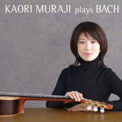 Muraji plays Bach - Kaori Muraji, Bachorchester, Leipzig, Christian Funke